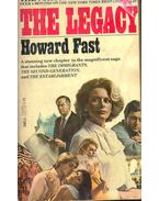 The Legacy - Fast, Howard