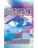 Emergence - HAMMOND, RAY