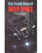 Deep Space - Russel, Eric Frank