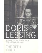 The Fifth Child - Lessing, Doris