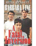 A Fatal Version - RENDELL, RUTH/VINE, BARBARA