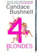 4 blondes - Bushnell, Candace