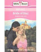 Bride of Díaz - Wilson, Patricia