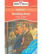 Breaking Away - Jordan, Penny