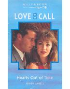 Hearts out of Time - Ansell, Judith
