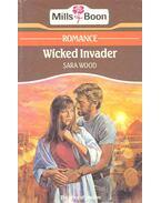 Wicked Invader - Wood, Sara