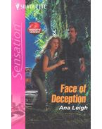 Face of Deception - Leigh, Ana