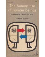 The human use of human beings - Wiener, Norbert
