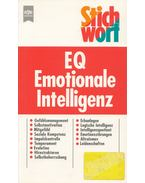 EQ - Emotionale Intelligenz - Huber, Andreas