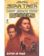 Star Trek Deep Space Nine - The Liberated - HUGH, DAFFYD AB