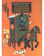 Doktor Dolittle cirkusza - Hugh Lofting