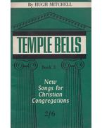 Temple Bells - Hugh Mithchell