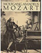 Wolfgang Amadeus Mozart - Hugh Ottaway