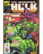 The Incredible Hulk Vol. 1. No. 470 - Casey, Joe, McGuiness, Ed