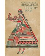 Hungarian cookery book - Gundel Károly