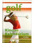Hungarian Golf Kincses Kalendárium