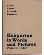 Hungarian in Words and Pictures - Erdős József, Kozma Endre, Prileszky Csilla, Uhrman György