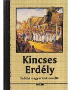 Kincses Erdély - Hunyadi Csaba Zsolt