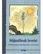 Májusfának levelei - Hunyadi Csaba Zsolt