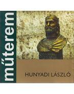 Hunyadi László (dedikált)