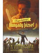 A viharmadár - Hunyady József
