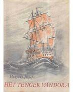 Hét tenger vándora - Hunyady József
