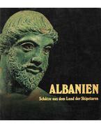 Albanien - Hurler, Robert, Eggebrecht, Arne