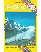 Grossglockner - Hutter, Clemens M.