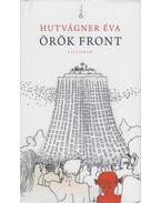 Örök front - Hutvágner Éva