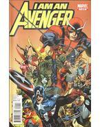 I am an Avengers No. 1 - McCann, Jim, Samnee, Chris, Swierczynski, Duane, Latour, Jason, Zalben, Alex, Fowler, Tom