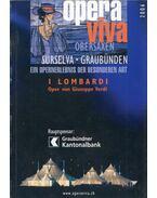 I Lombardi - Oper von Giuseppe Verdi