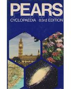 Pears Cyclopaedia - I. Mary Barker, Christopher Cook
