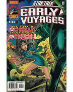 Star Trek: Early Voyages 10 - Ian Edginton, Abnett, Dan