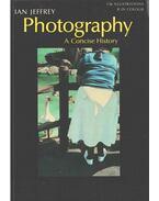Photography - Ian Jeffrey