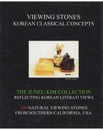 Viewing Stones Korean Classical Concepts - Ian Kim