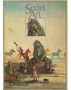 Secret Art - Ian Miller, Barry King