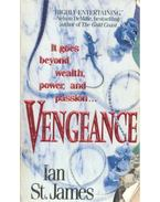 Vengeance - Ian St. James