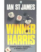 Winner Harris - Ian St. James