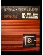 Digitális IC-atlasz - Magyari Béla, Theisz Péter, Glofák Péter