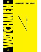 A teljes Watchmen - Alan Moore, Dave Gibbons