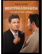Identitásgazdaságtan - Garai László