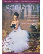 Igen - Igen az esküvőmagazin - Tamás Rita