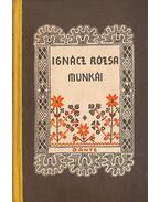 Keleti magyarok nyomában (aláírt, számozott) - Ignácz Rózsa