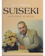 Suiseki (dedikált) - Igor Bárta