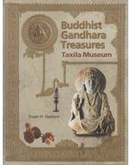 Buddhist Gandhara Treasures - Ihsan H. Nadiem