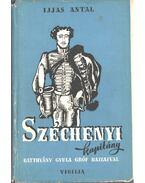 Széchenyi kapitány - Ijjas Antal