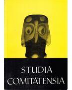 Studia Comitatensia 2. - Tanulmányok Pest megye múzeumaiból - Ikvai Nándor