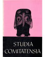 Studia Comitatensia 3. - Tanulmányok Pest megye múzeumaiból - Ikvai Nándor