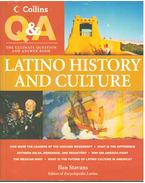 Latino History and Culture - Ilan Stavans