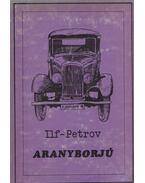 Aranyborjú - Ilf-Petrov